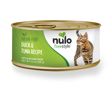 Wet Food - FreeStyle - Cat - Duck & Tuna Recipe