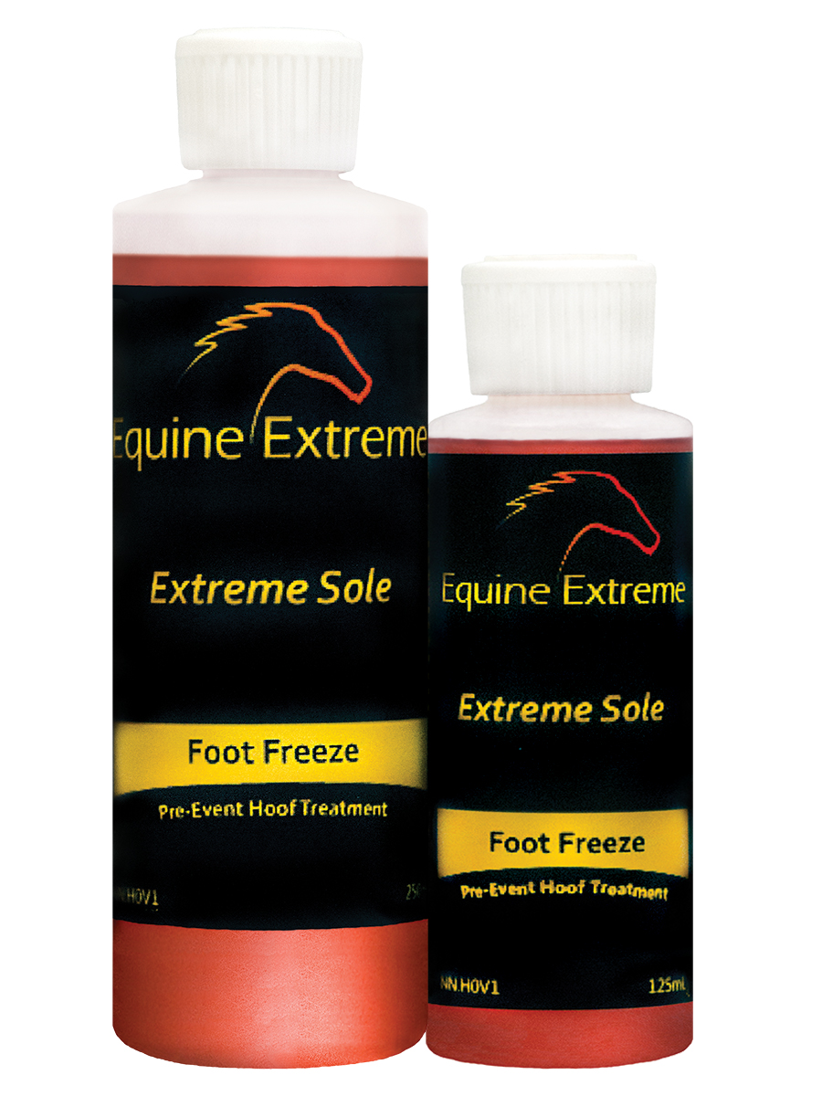 Extreme Sole Relief (250ml)