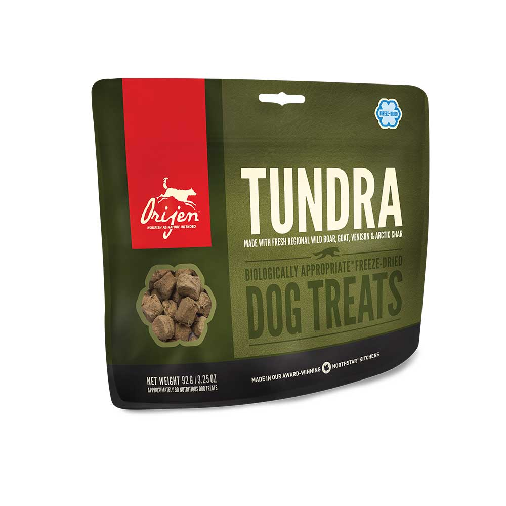 Freeze-Dried Treat - Tundra