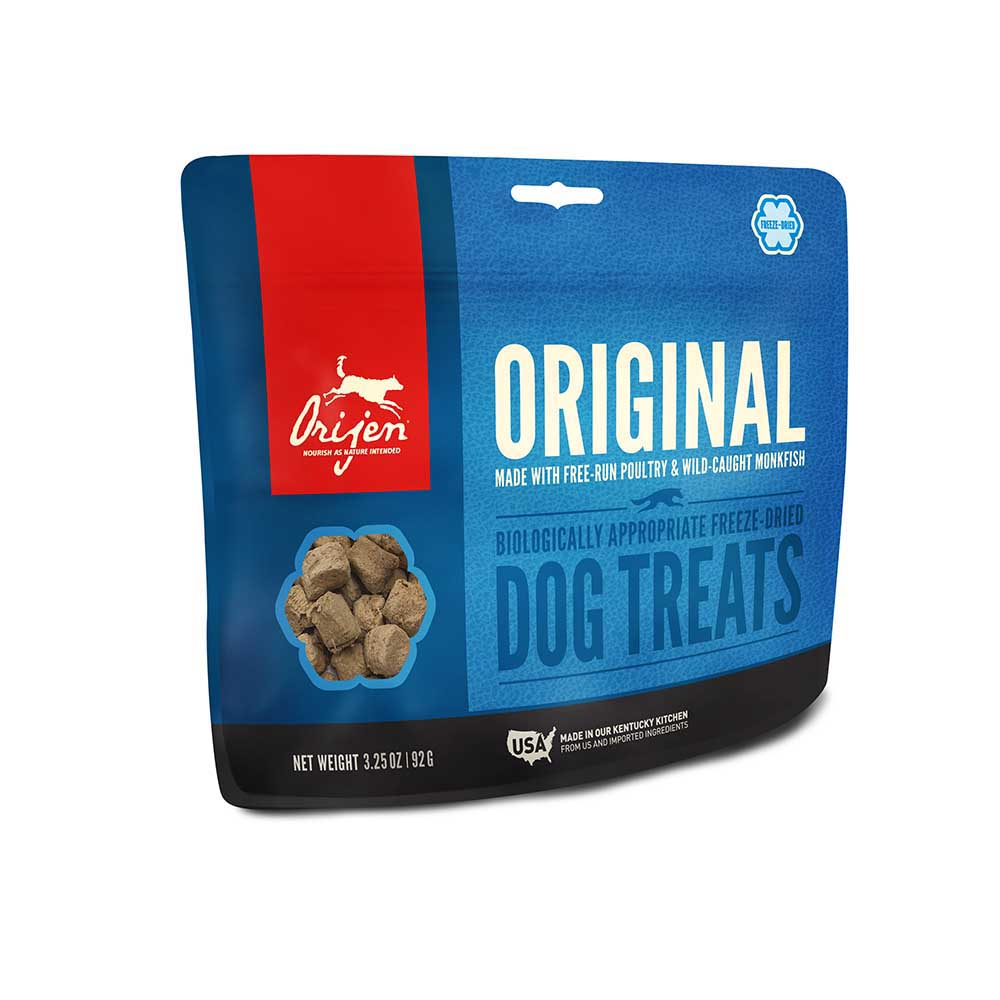 Freeze-Dried Treat - Original