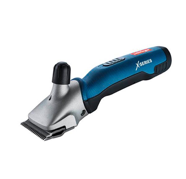 Clipper - Xplorer - Cordless