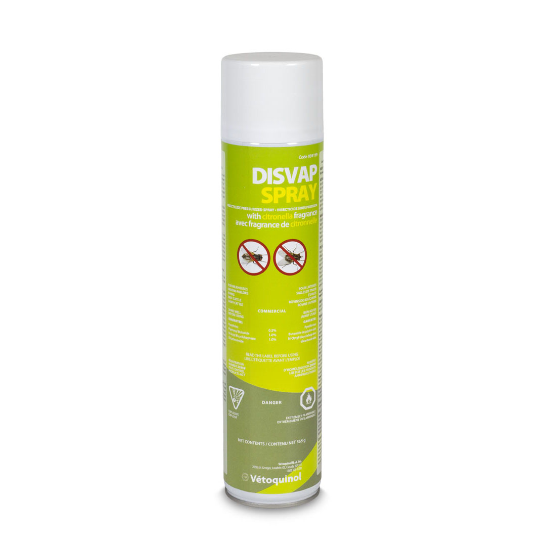 Disvap Spray