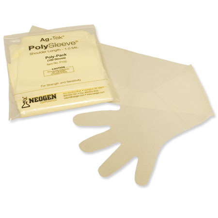 OB Gloves - PolySleeve