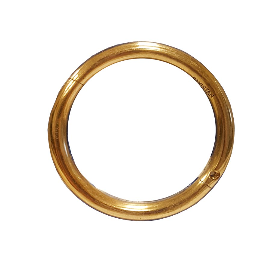 Bull Rings - Brass
