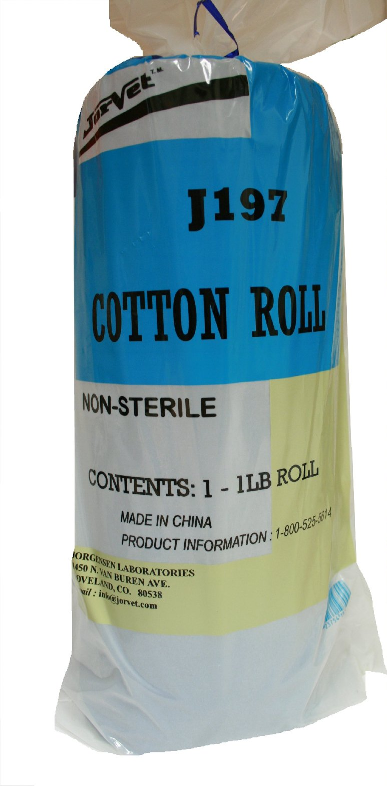 Bandage - Roll - Cotton