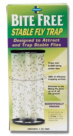 Bite Free Stable and Fly Trap