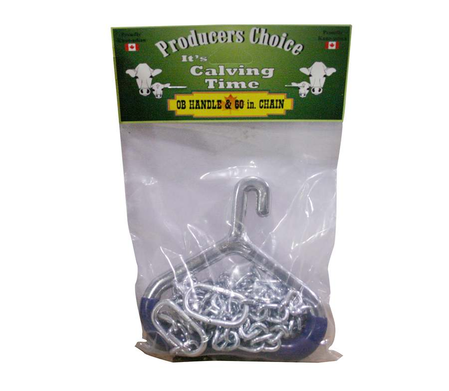 OB Chain Handle with Chain