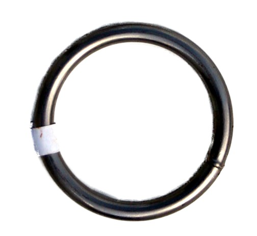 Hardware - Welded Ring