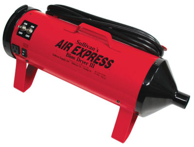 Blower - Air Express III - CSA