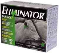 Eartag - Insecticide - Eliminator