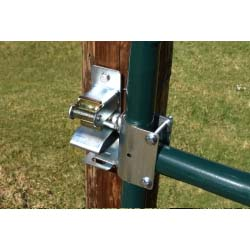 Gate Latch - 1-Way Lockable - Patriot
