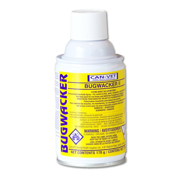 Bugwacker Spray Insecticide