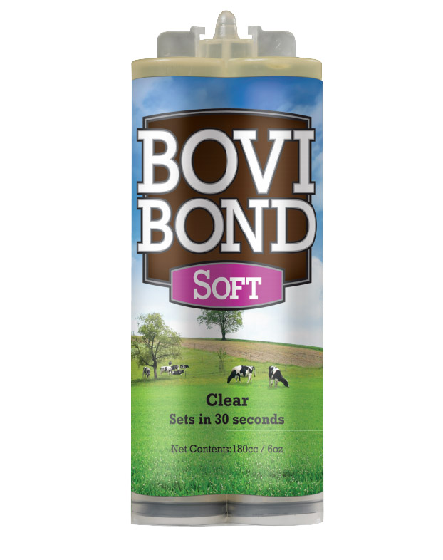 Bovi-Bond - Adhesive - Soft