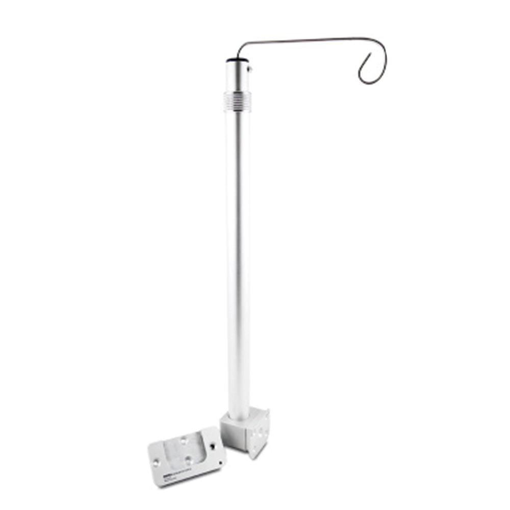 Kennel Gear IV Pole without Door Mount