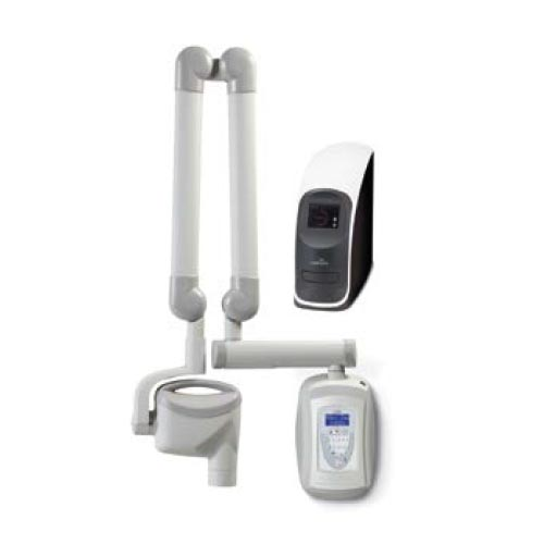 Complete Digital Dental Radiography Systems