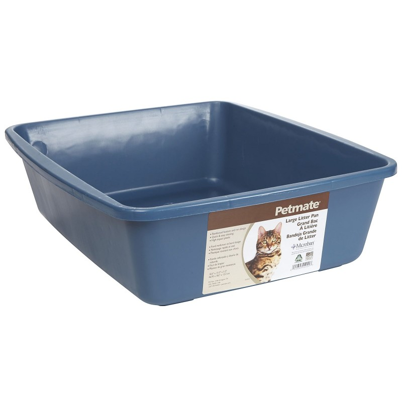 Litter Box - Basic