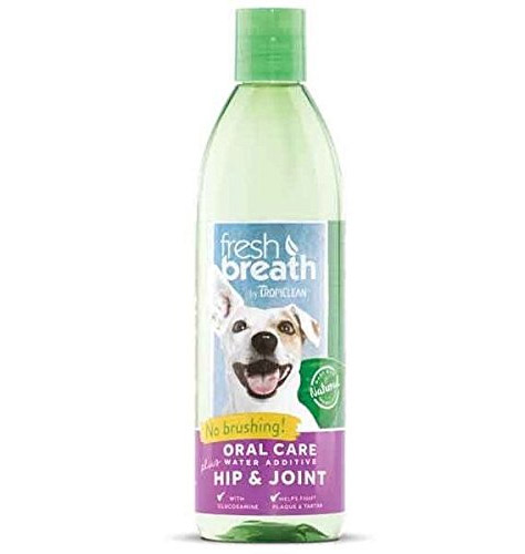 Fresh Breath  Water Additive - Hip & Joint
