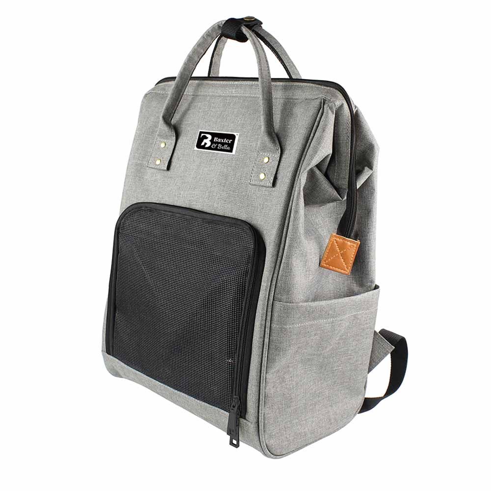 Pet Backpack 11.8x7.8x17in