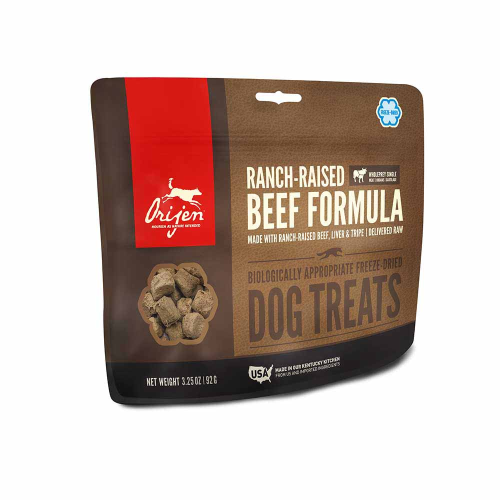 Freeze-Dried Treat - Beef