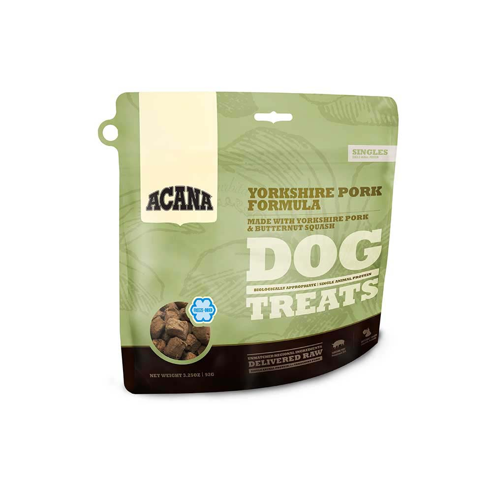 Freeze-Dried Treat - Pork
