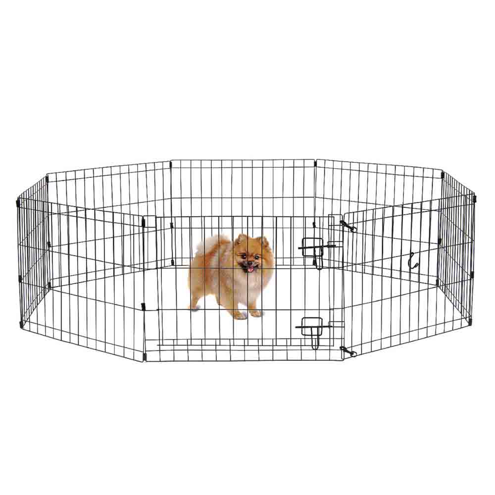 Exercise Pen - 8-Panel