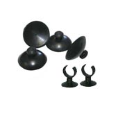 Accu-Therm Suction Cups