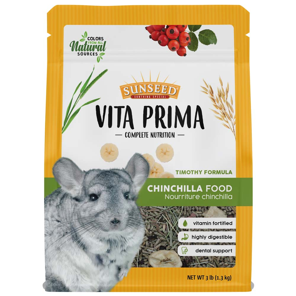 Vita Prima - Chinchilla