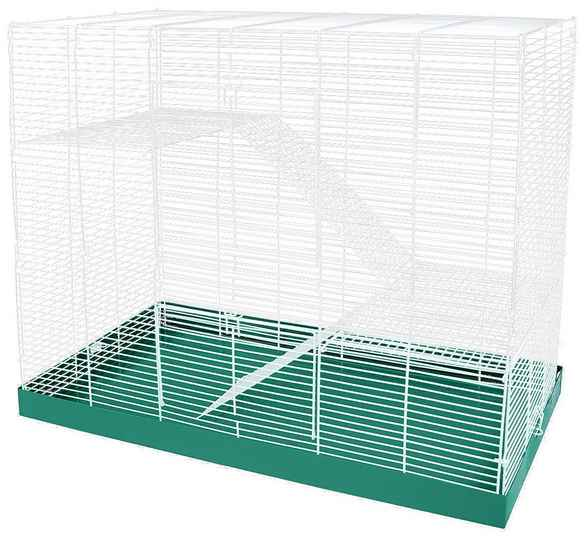 Chew Proof Critter Cage - 4 Level