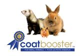 Coat Booster - Small Animal